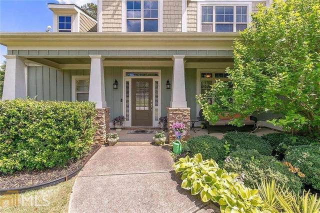 1025 Sweetwater Bridge Cir, Douglasville, GA 30134 (MLS #8892097) :: Tim Stout and Associates