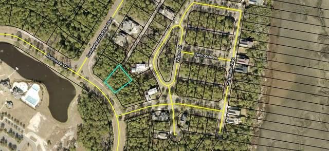 0 Clubhouse Cir #280, St. Marys, GA 31558 (MLS #8892103) :: Keller Williams Realty Atlanta Partners