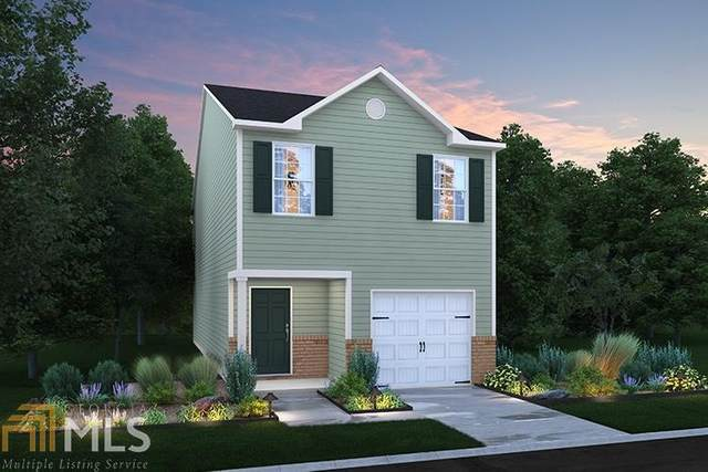 2542 Wood Bend Ln #025, Riverdale, GA 30296 (MLS #8892108) :: Bonds Realty Group Keller Williams Realty - Atlanta Partners