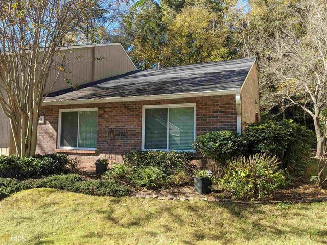 2203 Surrey Ct, Marietta, GA 30067 (MLS #8892112) :: Bonds Realty Group Keller Williams Realty - Atlanta Partners