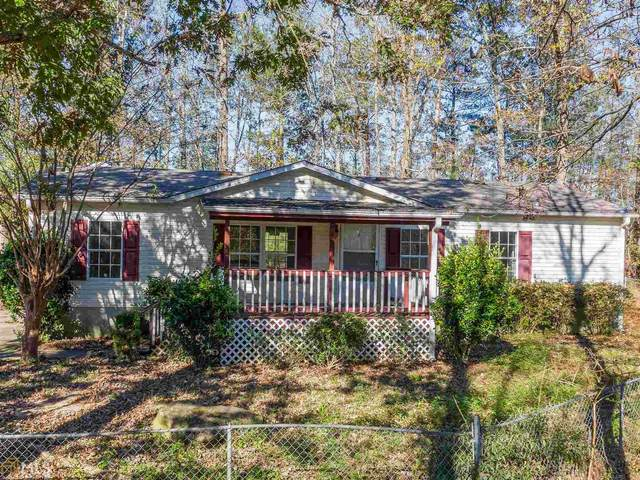 178 Coyote Trl, Jackson, GA 30233 (MLS #8892148) :: Regent Realty Company