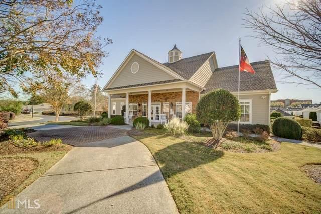 200 Abercorn Way, Woodstock, GA 30188 (MLS #8892171) :: Keller Williams Realty Atlanta Partners