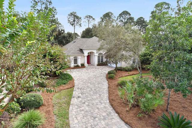 251 Osprey Cir, Saint Marys, GA 31558 (MLS #8892180) :: Keller Williams Realty Atlanta Partners