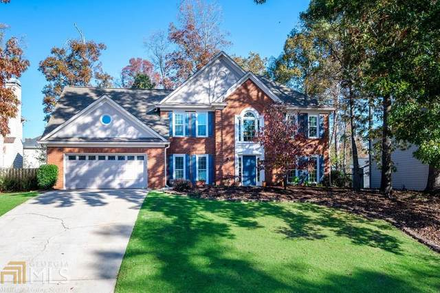 5560 Ashwind Trc, Johns Creek, GA 30005 (MLS #8892202) :: Keller Williams Realty Atlanta Partners