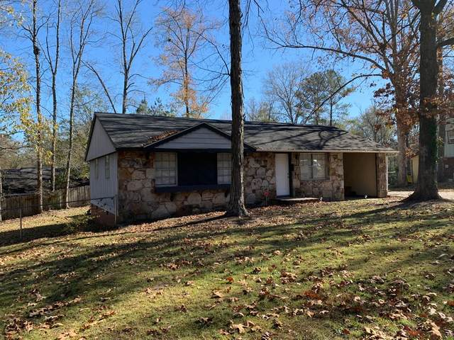 3 Marchmont Dr, Rome, GA 30165 (MLS #8892208) :: Tim Stout and Associates