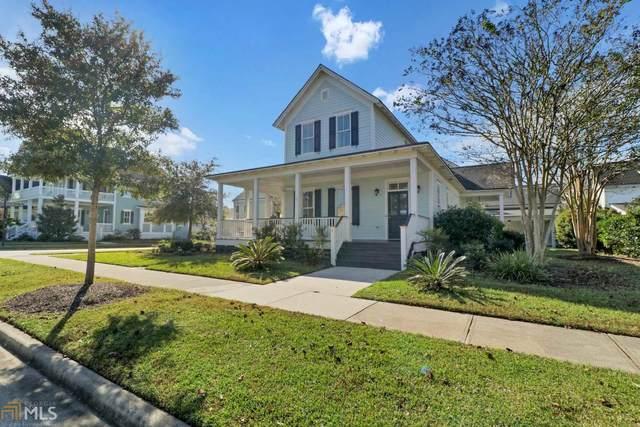 4 Parkside Blvd, Port Wentworth, GA 31407 (MLS #8892230) :: Bonds Realty Group Keller Williams Realty - Atlanta Partners