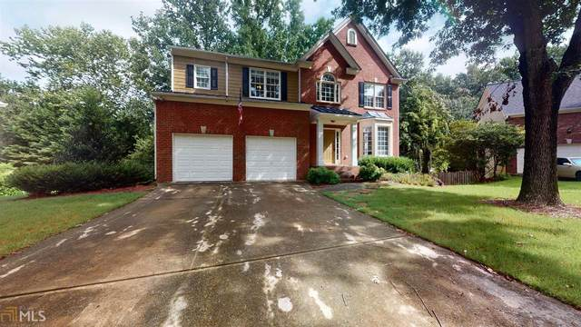 508 Laurel Run Pl, Sugar Hill, GA 30518 (MLS #8892266) :: Keller Williams Realty Atlanta Classic
