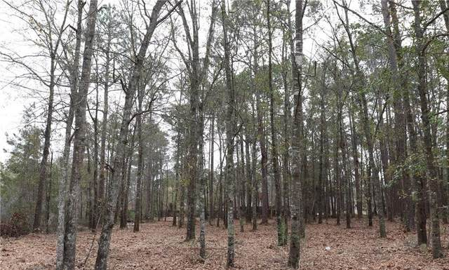 0 Fort Howard Rd, Rincon, GA 31326 (MLS #8892334) :: Regent Realty Company