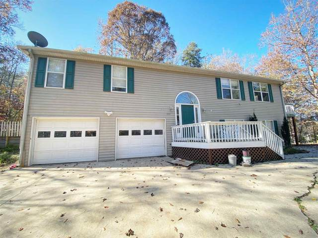 3007 Mohawk, Gainesville, GA 30501 (MLS #8892354) :: Buffington Real Estate Group