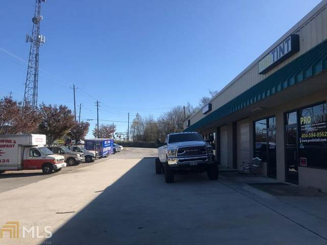 8337 Highway 92 Dallas, Douglasville, GA 30134 (MLS #8892373) :: Scott Fine Homes at Keller Williams First Atlanta