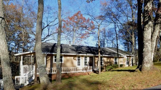 448 E Payne Hill Drive Dr, Clayton, GA 30525 (MLS #8892405) :: Bonds Realty Group Keller Williams Realty - Atlanta Partners
