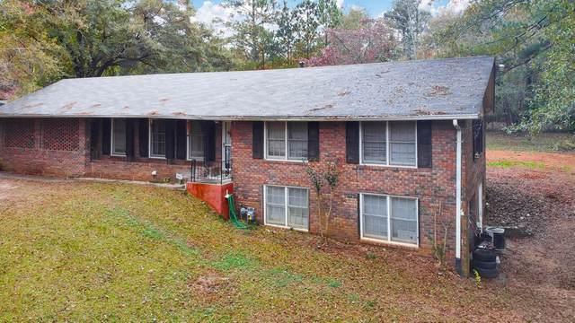 2286 Highway 92 Fairburn Rd, Douglasville, GA 30135 (MLS #8892409) :: The Heyl Group at Keller Williams
