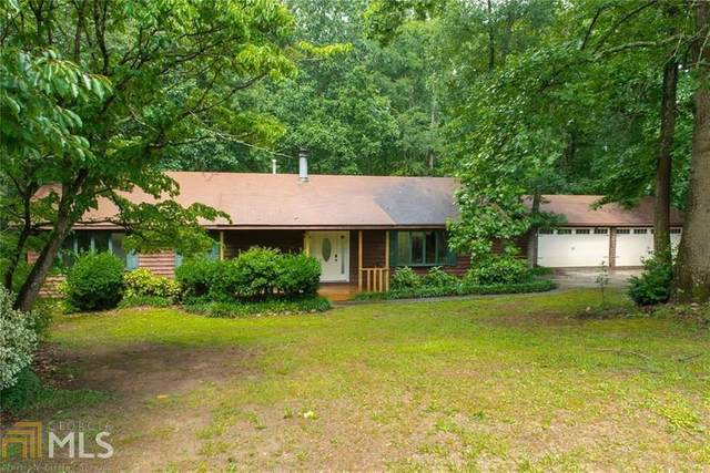 1820 County Line Place, Douglasville, GA 30135 (MLS #8892420) :: The Heyl Group at Keller Williams