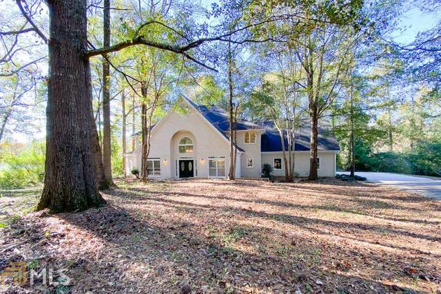 150 Sunset Ct, Senoia, GA 30276 (MLS #8892424) :: Keller Williams Realty Atlanta Partners