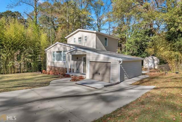 3088 Dove Way, Decatur, GA 30033 (MLS #8892440) :: Rettro Group