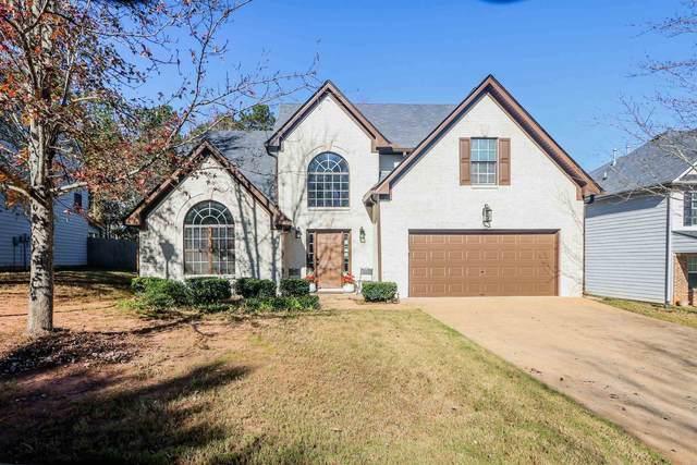 38 Virginia Ave, Sharpsburg, GA 30277 (MLS #8892493) :: Keller Williams Realty Atlanta Partners