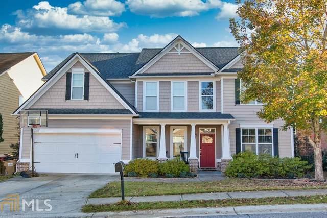 5919 Riverwood Dr, Braselton, GA 30517 (MLS #8892531) :: Bonds Realty Group Keller Williams Realty - Atlanta Partners