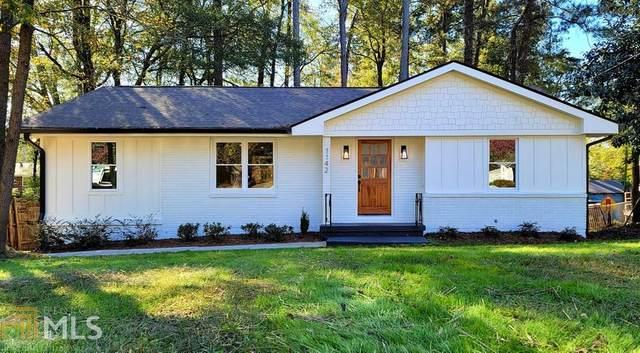 1142 Pinehurst Drive, Smyrna, GA 30080 (MLS #8892533) :: Rettro Group