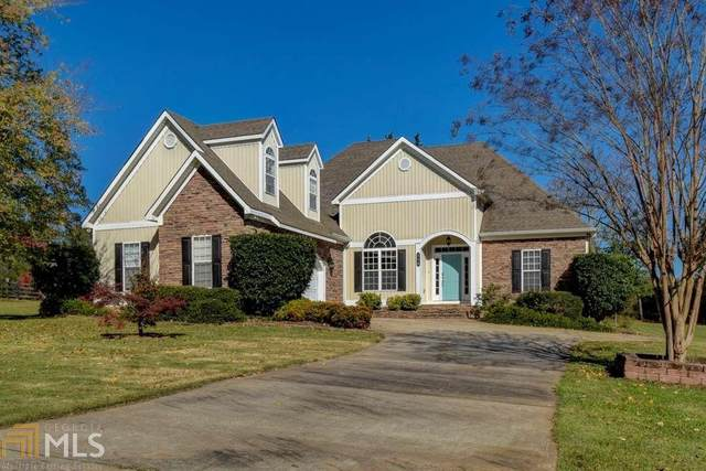 114 Conifer Dr, Forsyth, GA 31029 (MLS #8892588) :: Bonds Realty Group Keller Williams Realty - Atlanta Partners