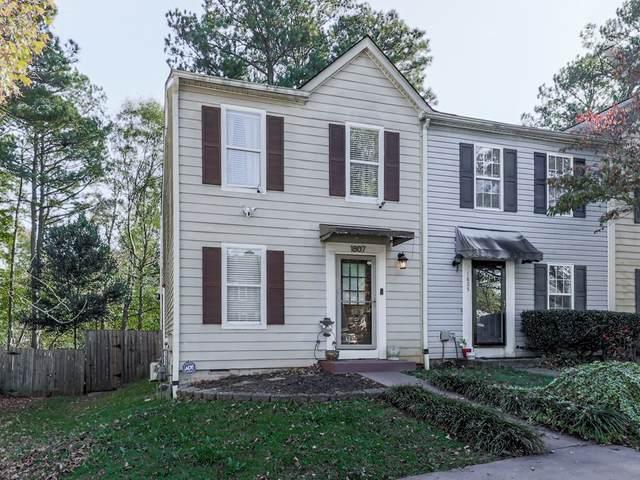 1807 Cumberland Valley Pl, Smyrna, GA 30080 (MLS #8892597) :: Rettro Group