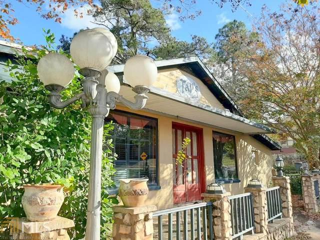 3830 Whitehouse Pkwy, Warm Springs, GA 31830 (MLS #8892638) :: Regent Realty Company