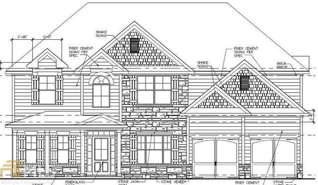 186 Wentworth Ln, Villa Rica, GA 30180 (MLS #8892650) :: Bonds Realty Group Keller Williams Realty - Atlanta Partners