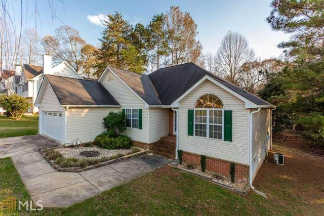 6039 Cane Crossing Dr, Gainesville, GA 30507 (MLS #8892652) :: AF Realty Group