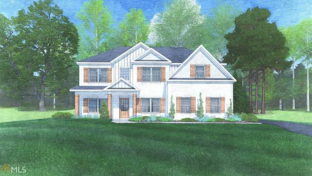 0 Creekrise Pl Homesite 18, Palmetto, GA 30268 (MLS #8892665) :: Tim Stout and Associates