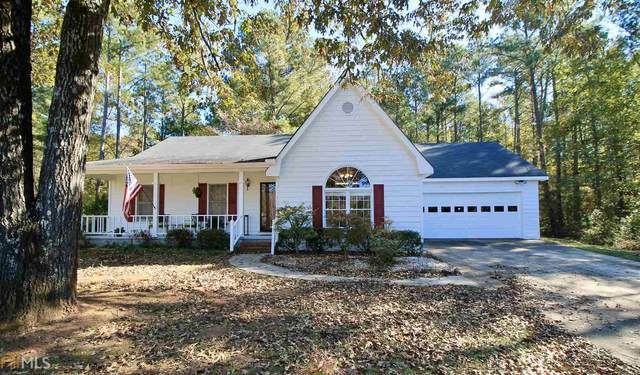 265 Steeplechase Dr, Mcdonough, GA 30252 (MLS #8892684) :: Tim Stout and Associates