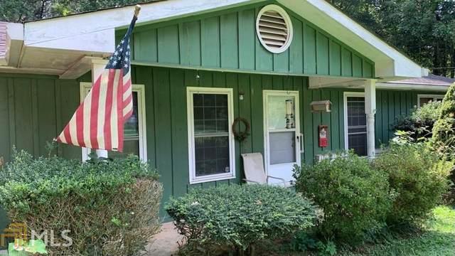 100 NE Jayne Ellen Way, Alpharetta, GA 30009 (MLS #8892688) :: Keller Williams Realty Atlanta Partners