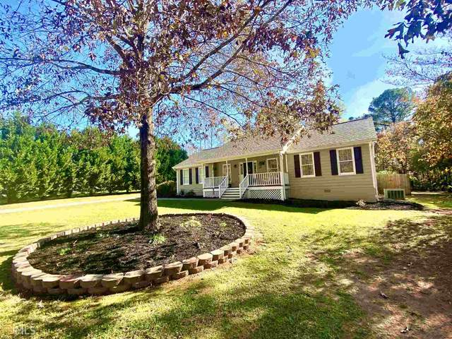 510 Indian Creek Trl, Rutledge, GA 30663 (MLS #8892694) :: Military Realty