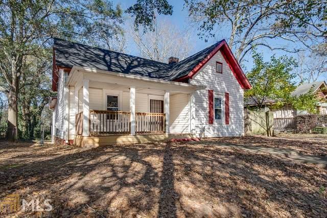 1343 Grant St, Atlanta, GA 30315 (MLS #8892698) :: Bonds Realty Group Keller Williams Realty - Atlanta Partners
