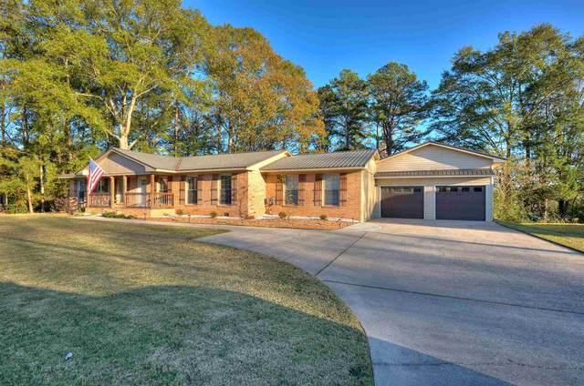 644 Collard Valley Rd, Cedartown, GA 30125 (MLS #8892741) :: Scott Fine Homes at Keller Williams First Atlanta