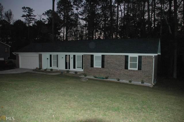 1257 NE Country Lane Way, Conyers, GA 30012 (MLS #8892742) :: Buffington Real Estate Group