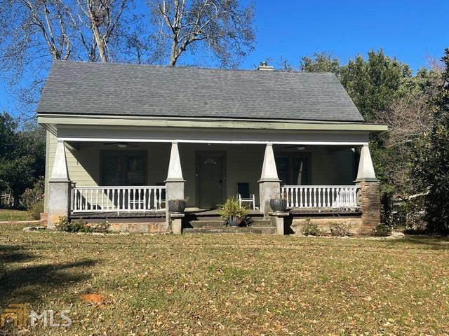 6812 Church St, Lithonia, GA 30058 (MLS #8892777) :: Lakeshore Real Estate Inc.