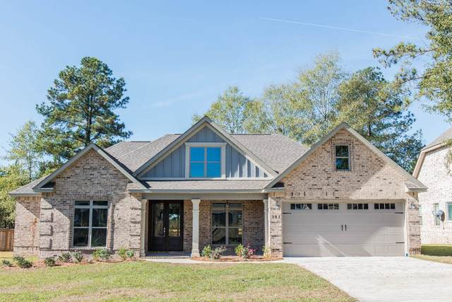 102 Swainsons Ct, Kathleen, GA 31047 (MLS #8892778) :: Bonds Realty Group Keller Williams Realty - Atlanta Partners