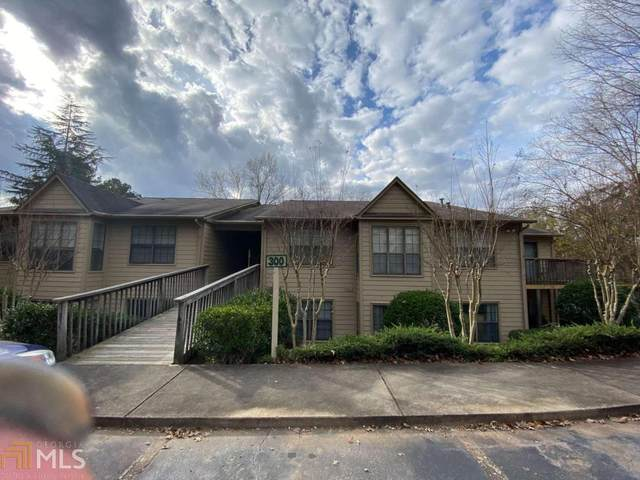 2235 Old Hamilton Pl #300D, Gainesville, GA 30507 (MLS #8892799) :: Buffington Real Estate Group