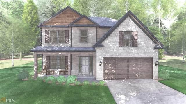 310 Waxmyrtle Way Homesite 5E, Perry, GA 31069 (MLS #8892807) :: Keller Williams Realty Atlanta Classic