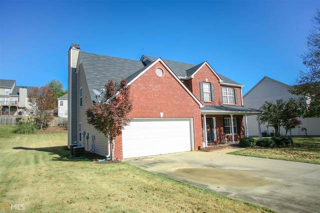 2606 Sumpter Trl, Conyers, GA 30012 (MLS #8892808) :: Buffington Real Estate Group