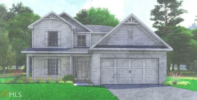 304 Waxmyrtle Way Homesite 2E, Perry, GA 31069 (MLS #8892826) :: Keller Williams Realty Atlanta Classic