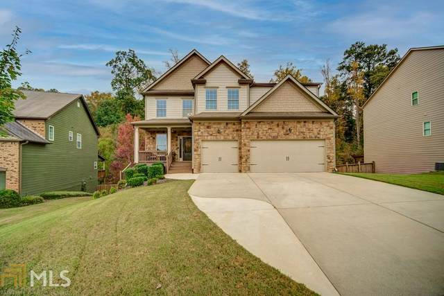323 Liberty Dr, Acworth, GA 30101 (MLS #8892830) :: Buffington Real Estate Group