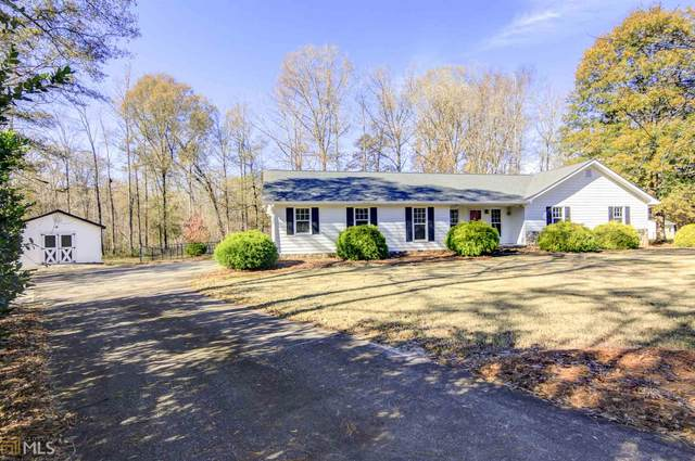 115 Morning Creek Ct, Jonesboro, GA 30238 (MLS #8892834) :: The Durham Team