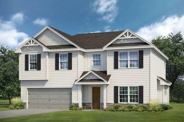 309 Waxmyrtle Way Homesite 31E, Perry, GA 31069 (MLS #8892837) :: Keller Williams Realty Atlanta Classic