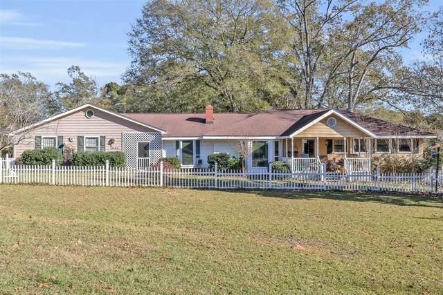 11584 Turner Rd, Hampton, GA 30228 (MLS #8892848) :: The Heyl Group at Keller Williams