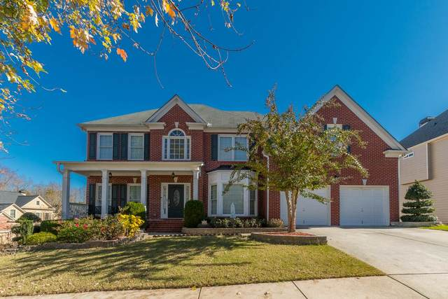 921 Brogdan Farm, Buford, GA 30518 (MLS #8892863) :: The Heyl Group at Keller Williams