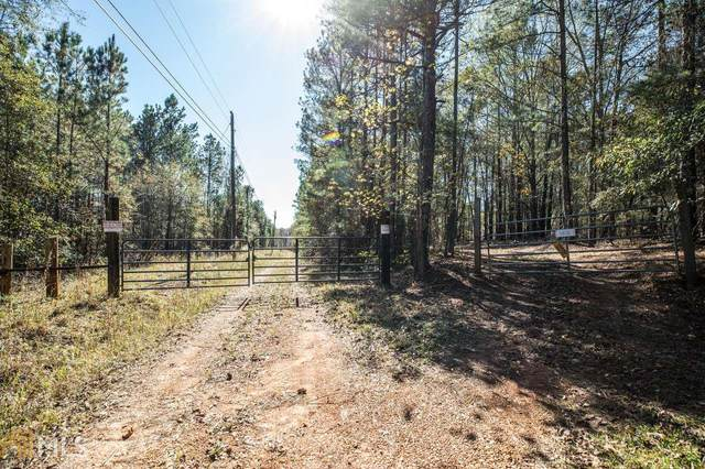 0 Little New York Rd, Carrollton, GA 30117 (MLS #8892868) :: Rettro Group