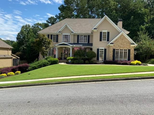 211 Cedar Woods Way, Canton, GA 30114 (MLS #8892885) :: Bonds Realty Group Keller Williams Realty - Atlanta Partners