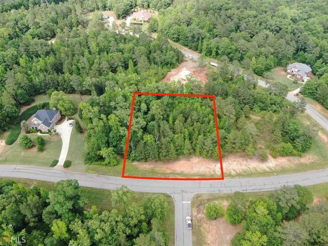 302 Forest Pointe Dr, Forsyth, GA 31029 (MLS #8892930) :: Tim Stout and Associates