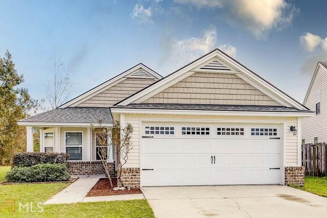 175 Fox Glen Ct, Port Wentworth, GA 31407 (MLS #8892959) :: Buffington Real Estate Group