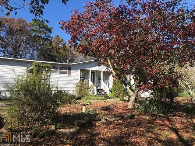307 Iberian Rd, Dahlonega, GA 30533 (MLS #8892975) :: Keller Williams Realty Atlanta Classic